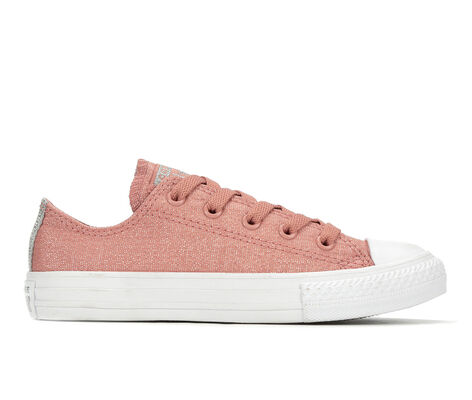 Girls' Converse Ctas Fairy Dust Ox Sneakers