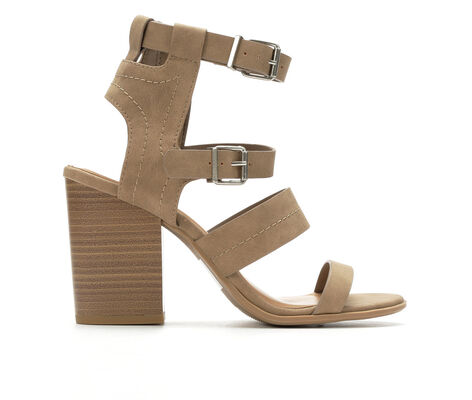 Women's Y-Not Aria Heeled Sandals