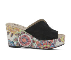 Women's SPRING STEP Laylani Wedges