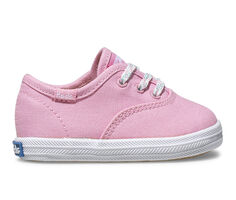 Girls' Keds Infant Champion Crib Shoes