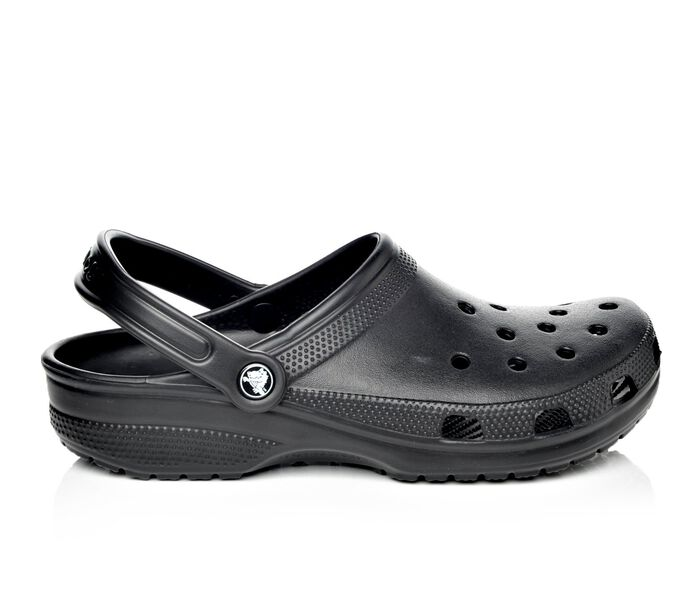 Men's Crocs Classic-Mens Clogs