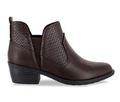 Women's Easy Street Legend Booties