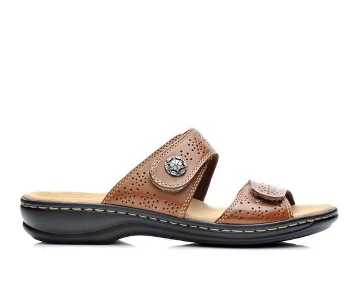 Women's Clarks Leisa Lacole Slide Sandals