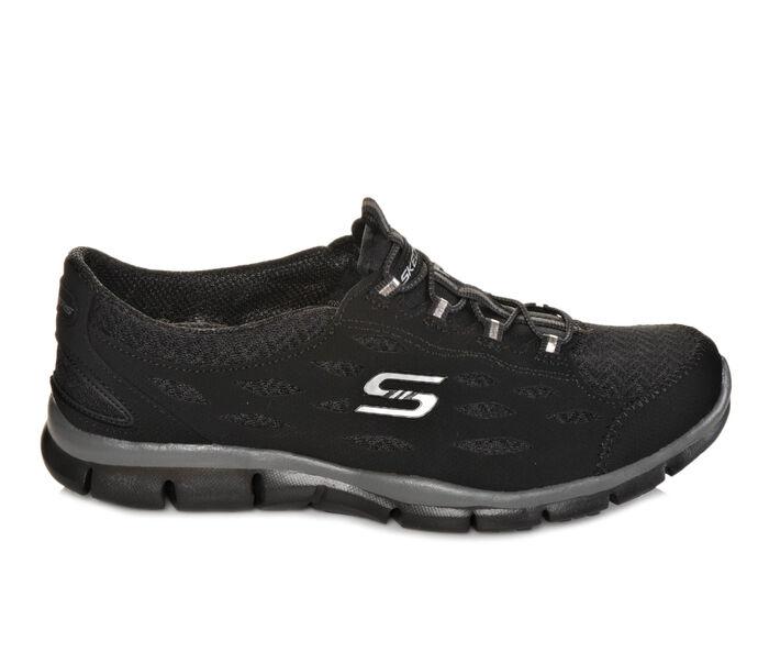 Women's Skechers Full Circle 22604 Slip-On Sneakers