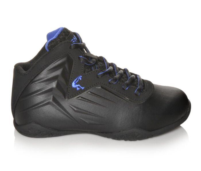 Boys' Shaq Pistol 10.5-6 Basketball Shoes