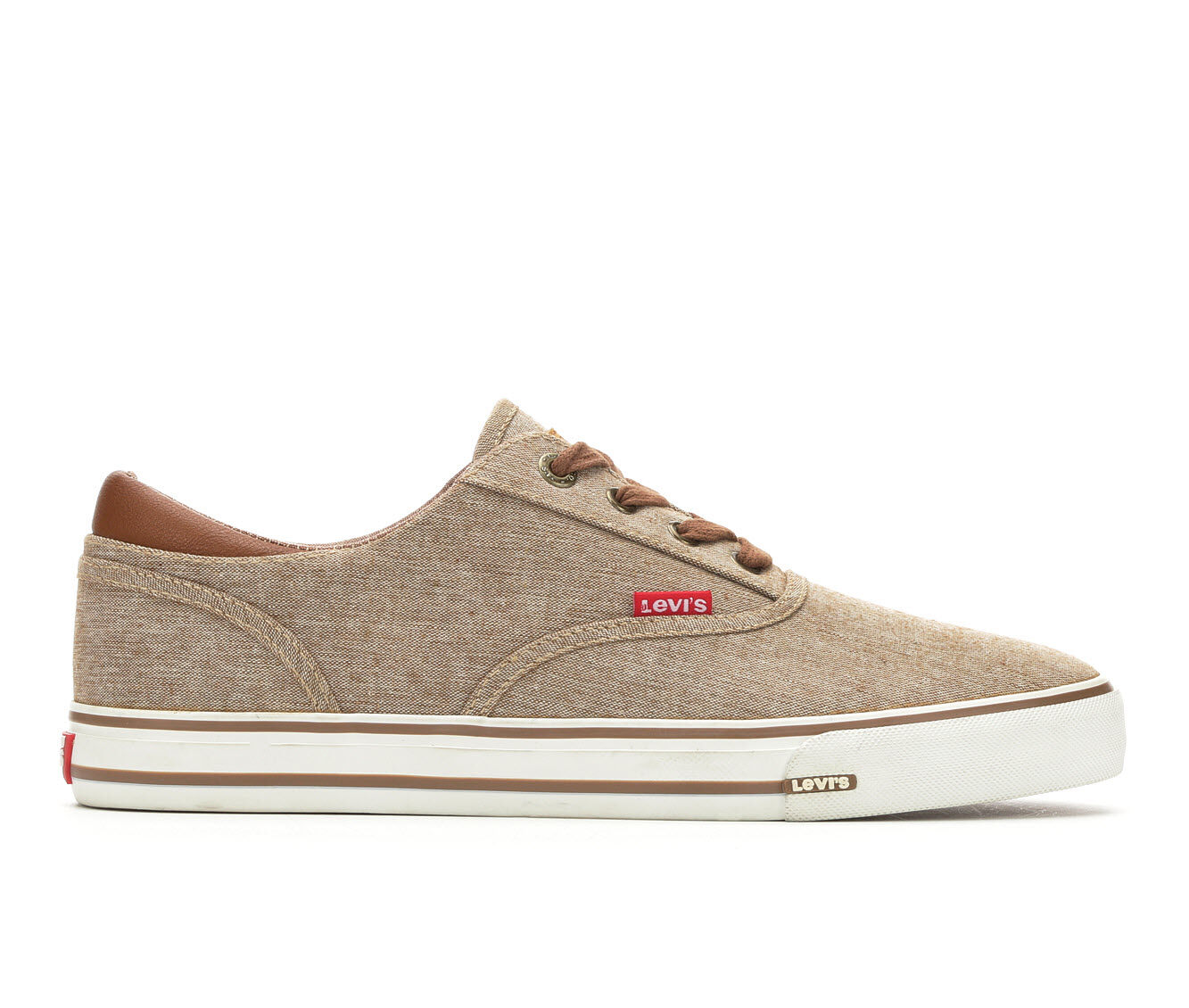 Men's Levis Ethan Slub ll Casual Shoes