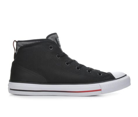 Adults' Converse Chuck Taylor All Star Syde Street Mid Sneakers