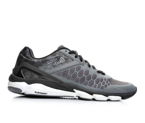 Men's Fila Backslash Energized Training Shoes