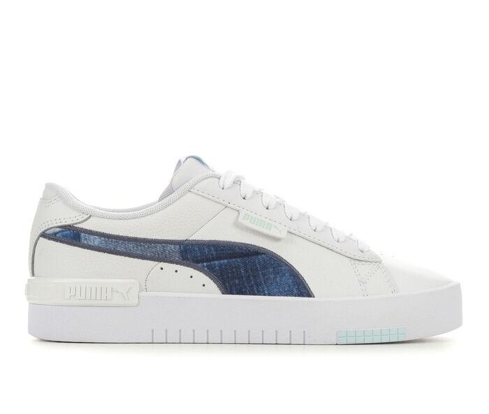 Women's Puma Jada Denim Sneakers
