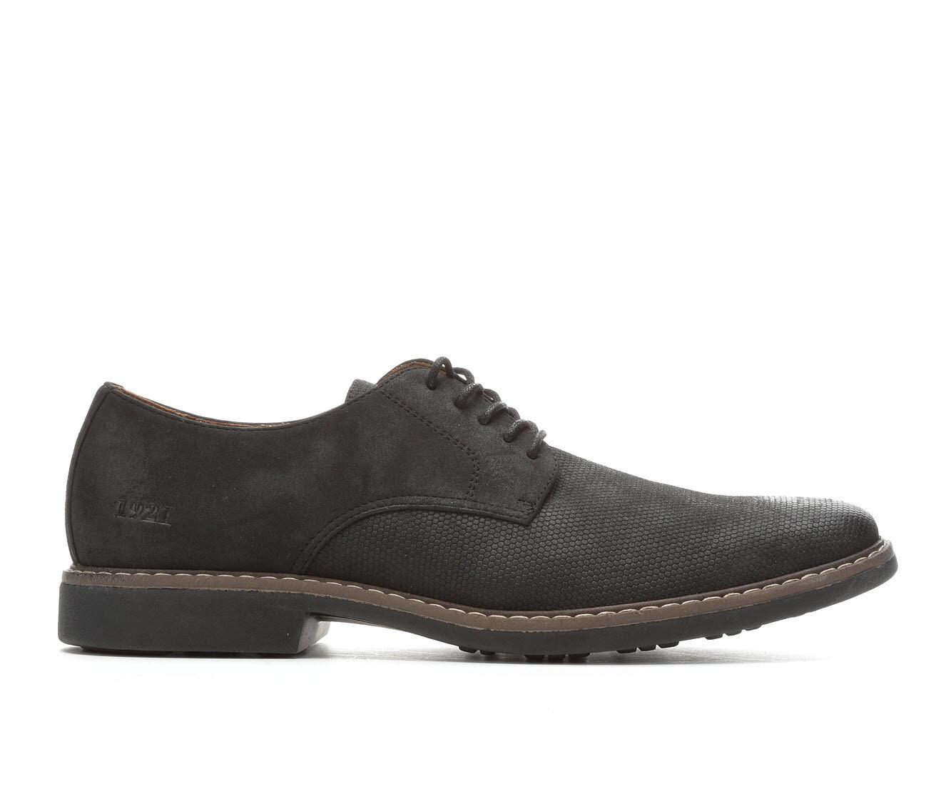 Men's Freeman Milton Dress Shoes Black