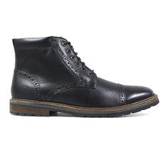 Men's Florsheim Fenway Cap Boot Dress Shoes