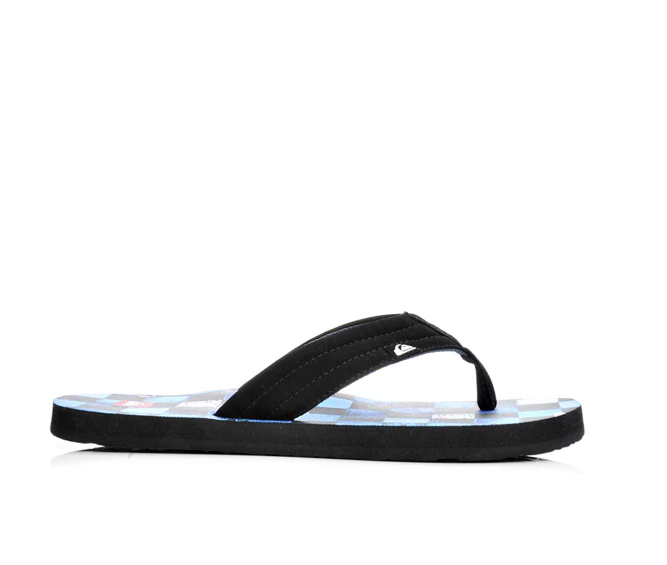 Men's Quiksilver Foundation 2 Sandals (Black)