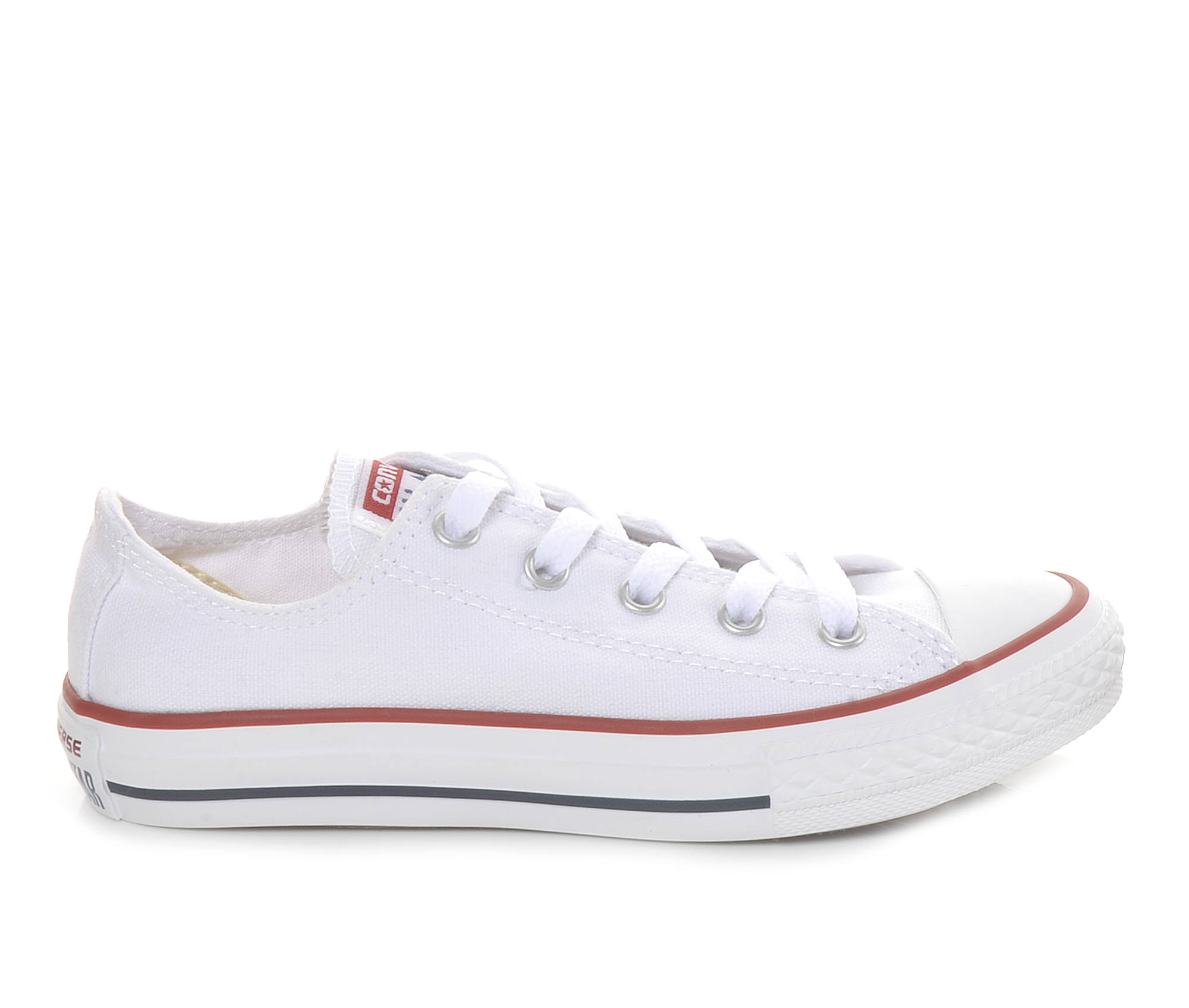 Girls' Converse Optic White Ox Oxford Shoes