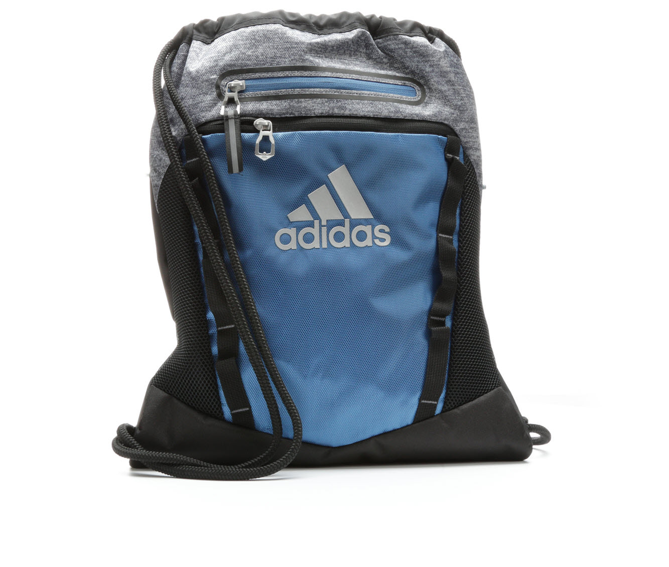 Adidas Rumble Sackpack (Blue - Size UNSZ) 1655308