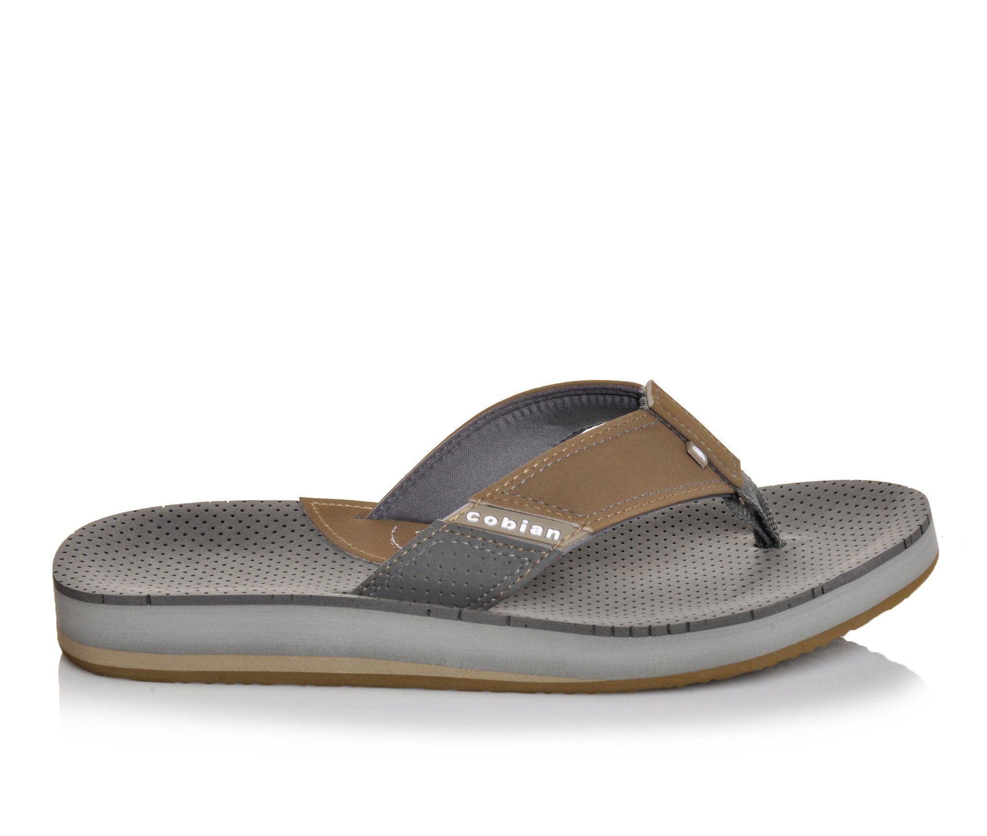 Men's Cobian ARV II Sandals (Brown)