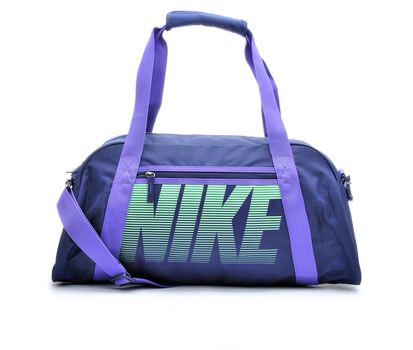 Nike Gym Club Duffel (Blue - Size UNSZ) 1643366