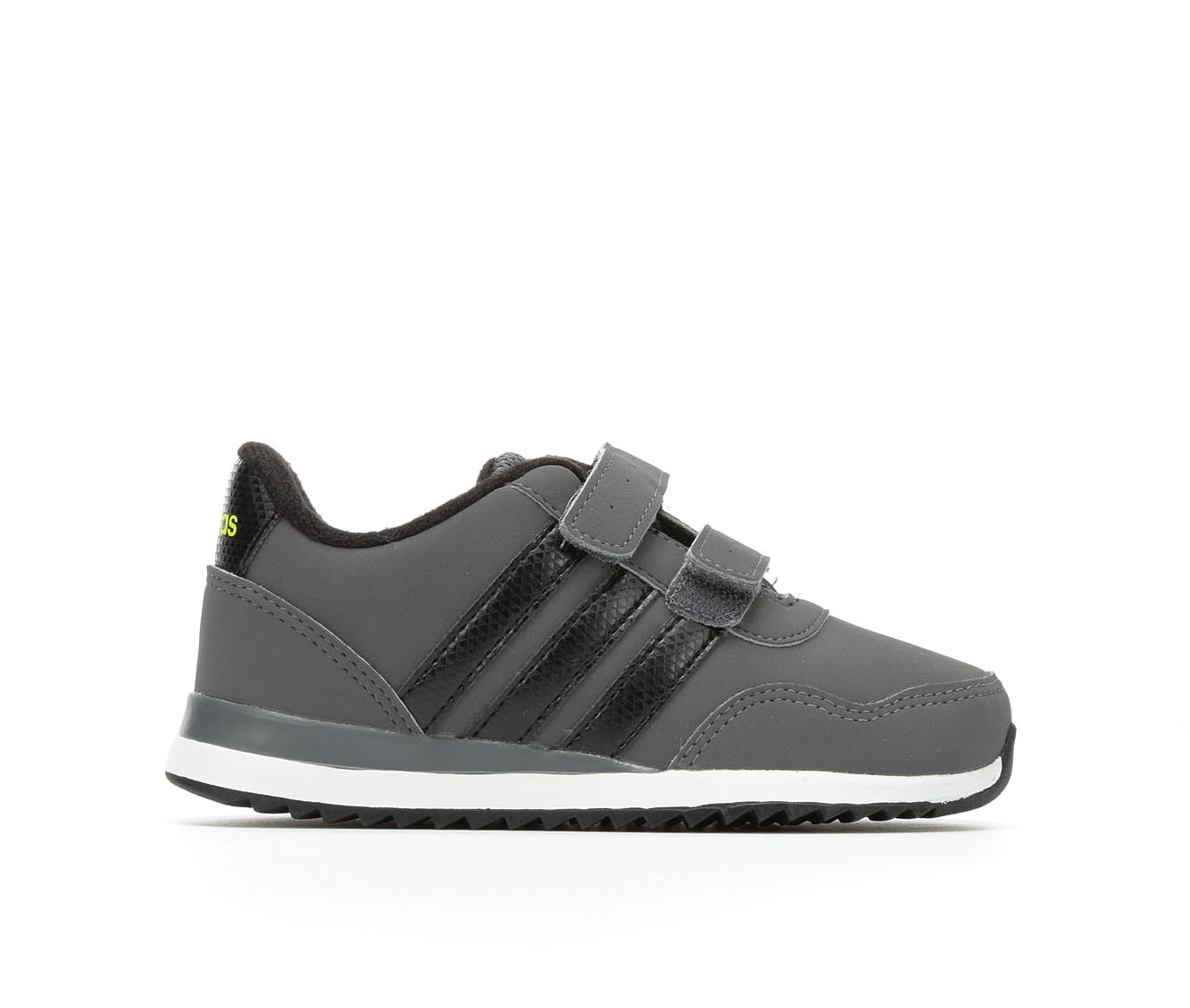 Boys' Adidas Infant V Jog CMF Sneakers (Grey)