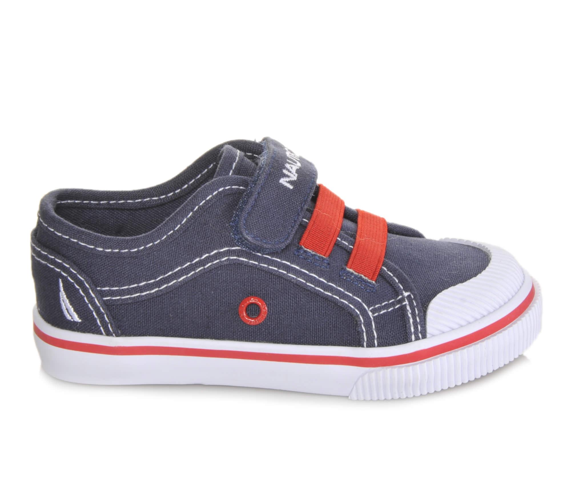 Boys' Nautica Calloway Toddler Sneakers (Blue)