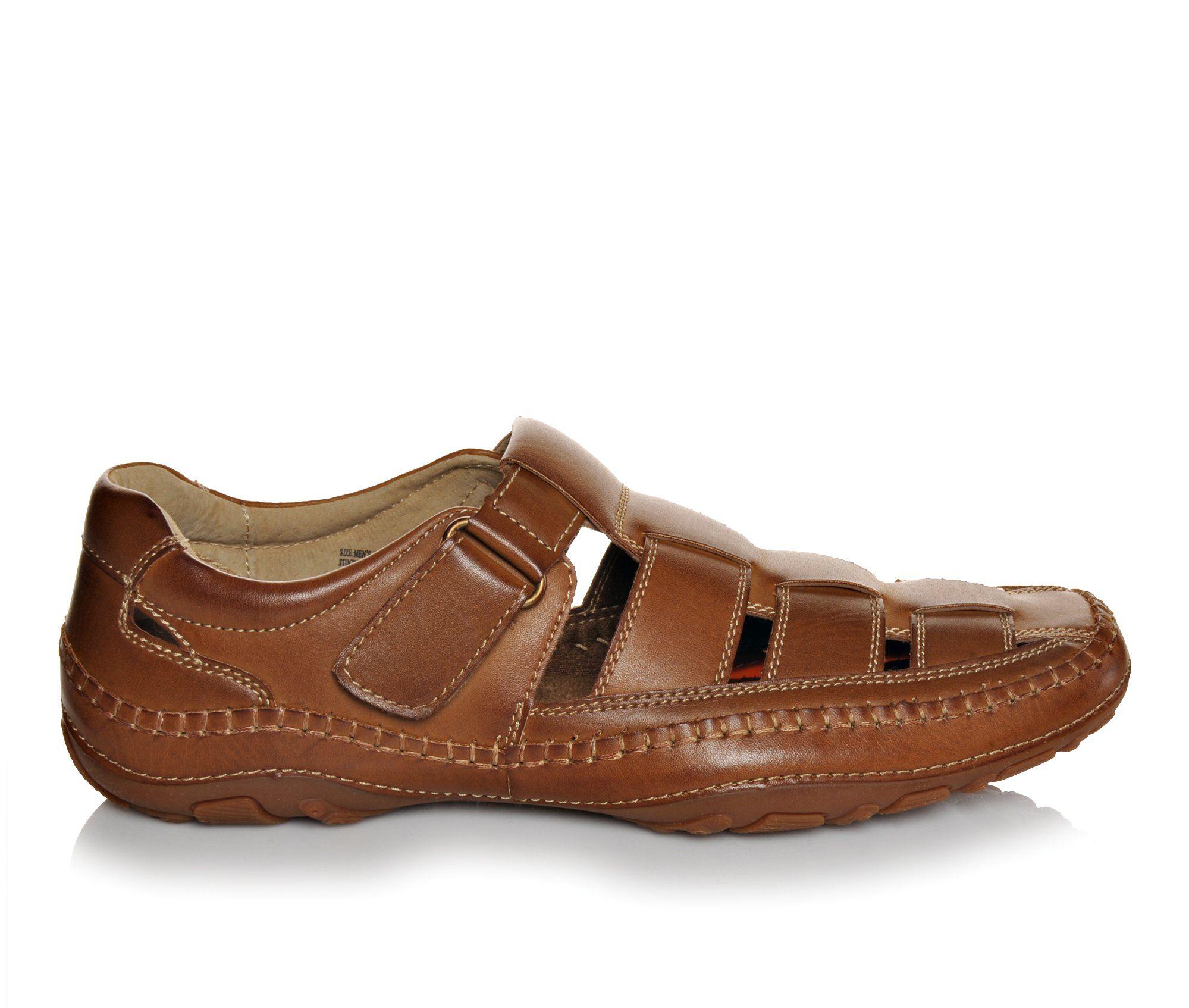 Men's GBX Sentaur Sandals (Brown)