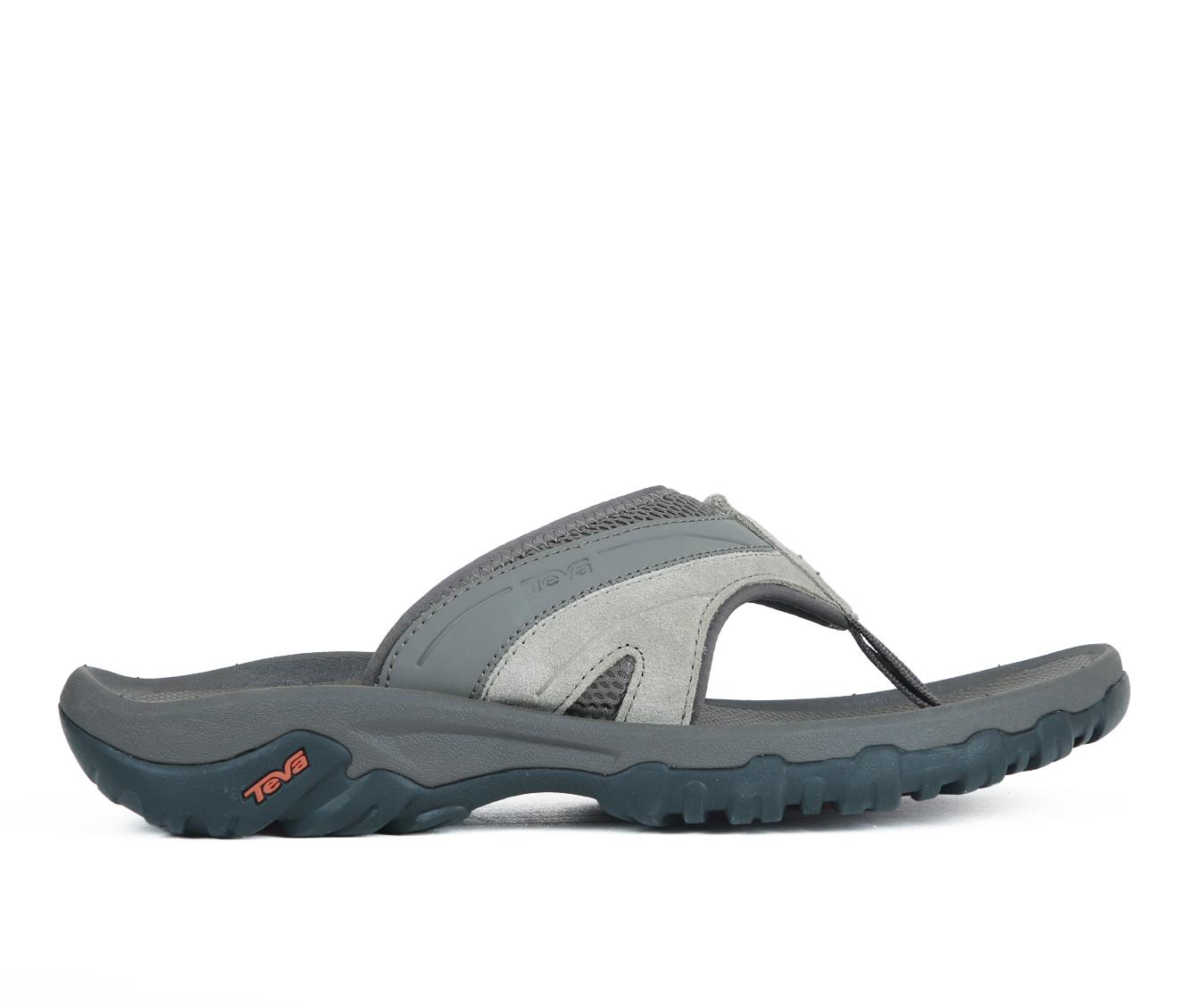 Men's Teva Pajaro Sandals (Beige)