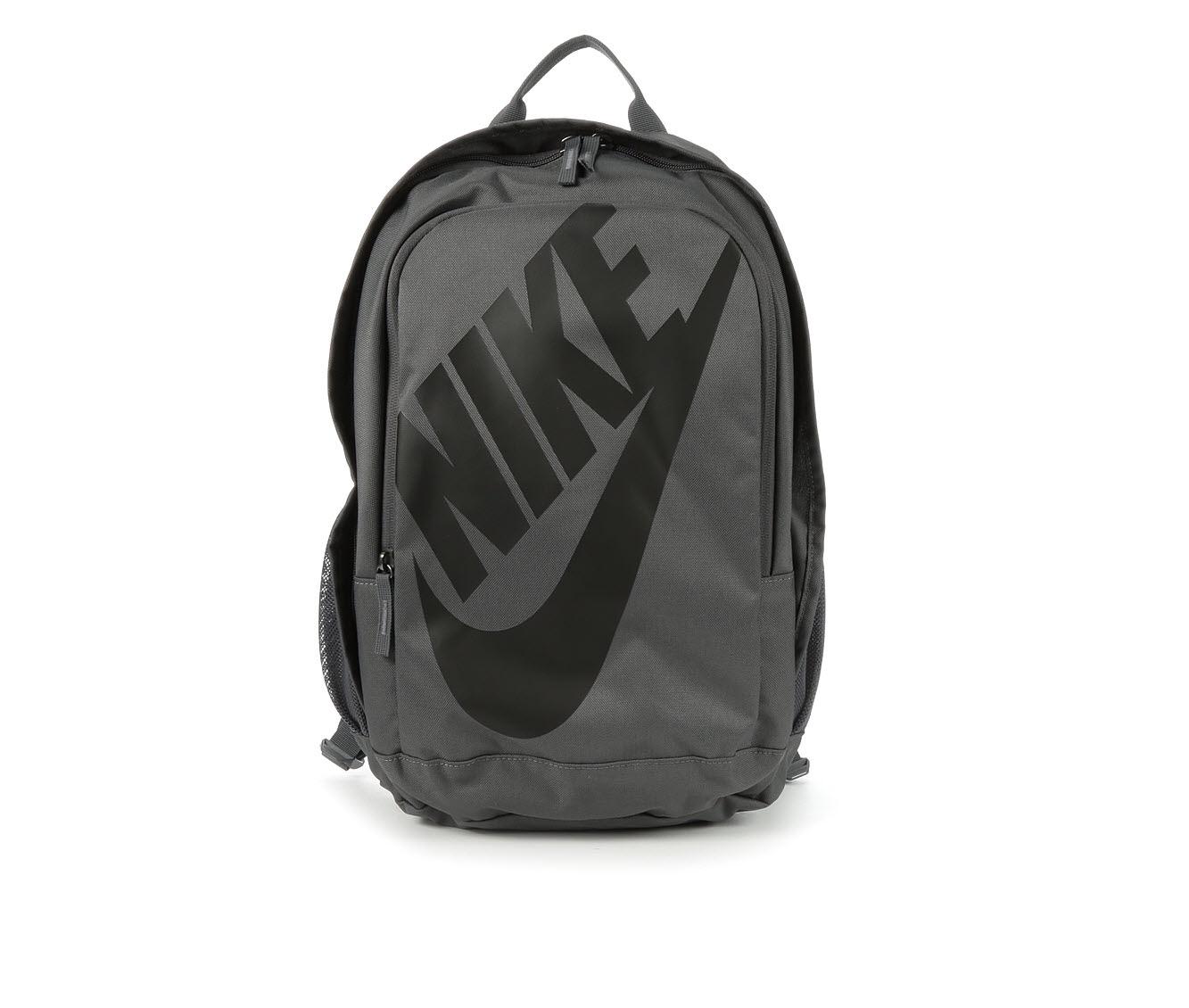 Nike Hayward Futura Backpack (Grey - Size UNSZ) 1567689
