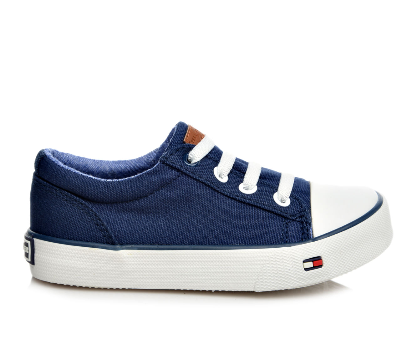 Boys' Tommy Hilfiger Cormac Core Sneakers (Blue)
