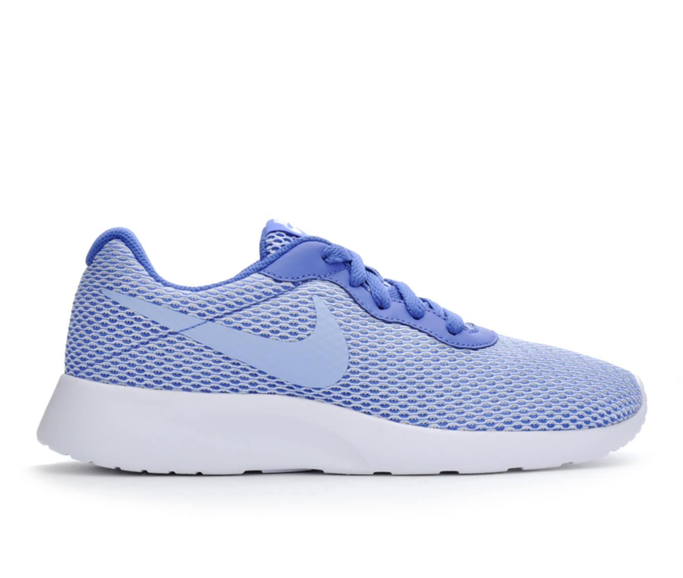 Women's Nike Tanjun SE Sneakers (Blue - Size 10.5) 1637827