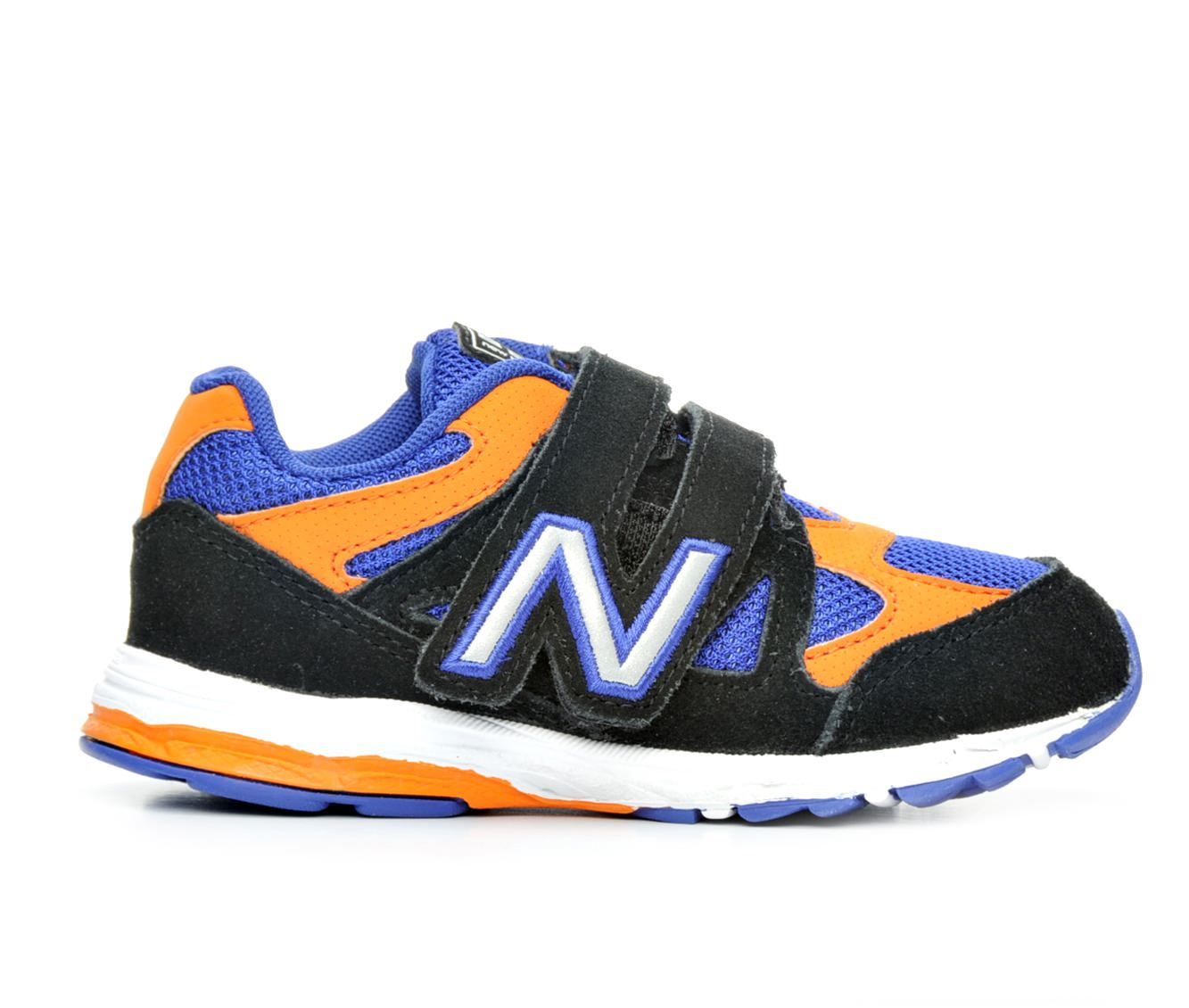 Boys' New Balance Infant KV888NKI Sneakers (Black)