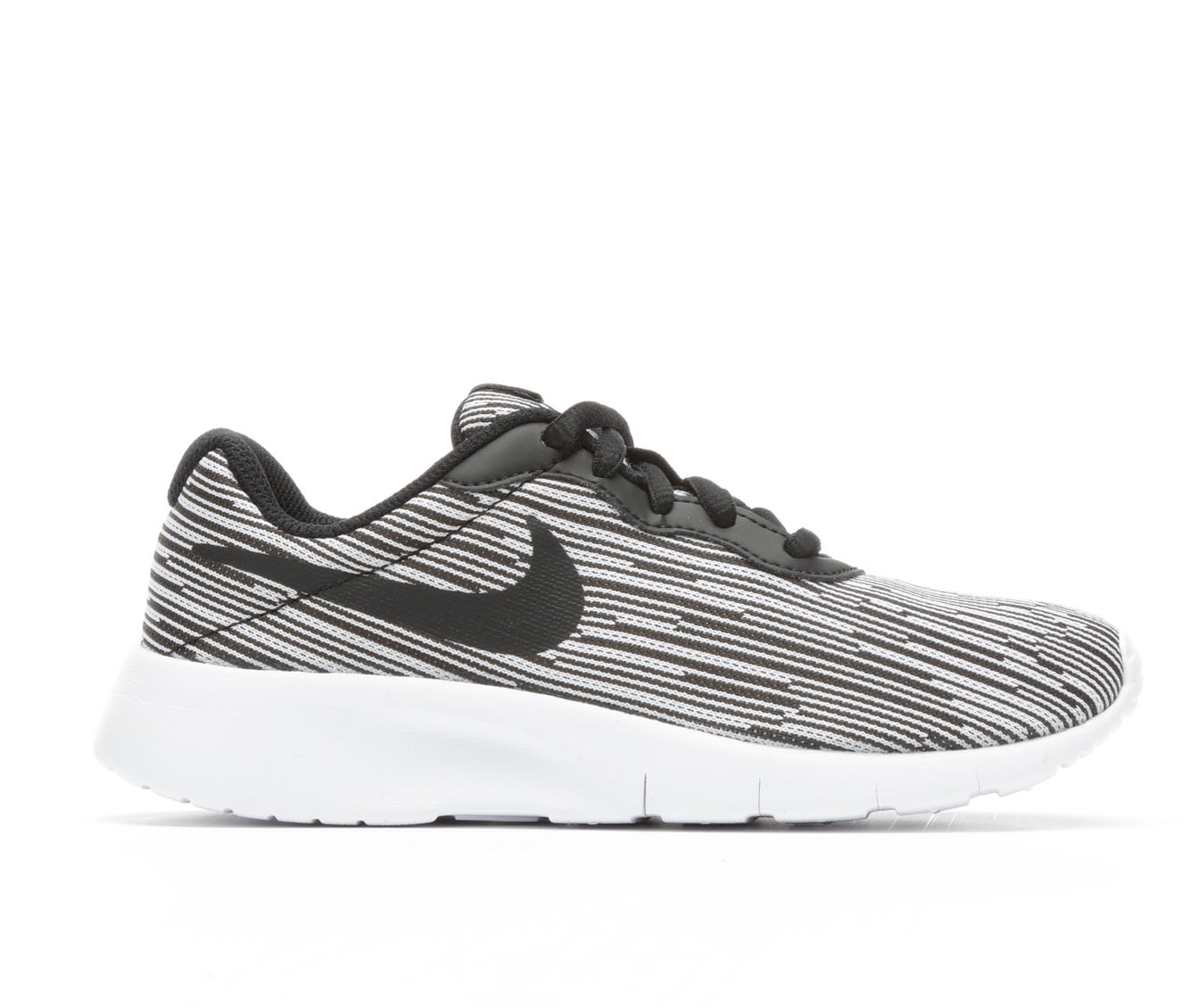 Boys' Nike Tanjun Special Edition Sneakers (Black - Size 12 - Little Kid) 1657144