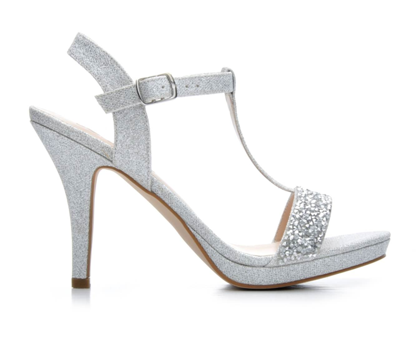 Women's LLorraine Rachel Sandals (Silver)