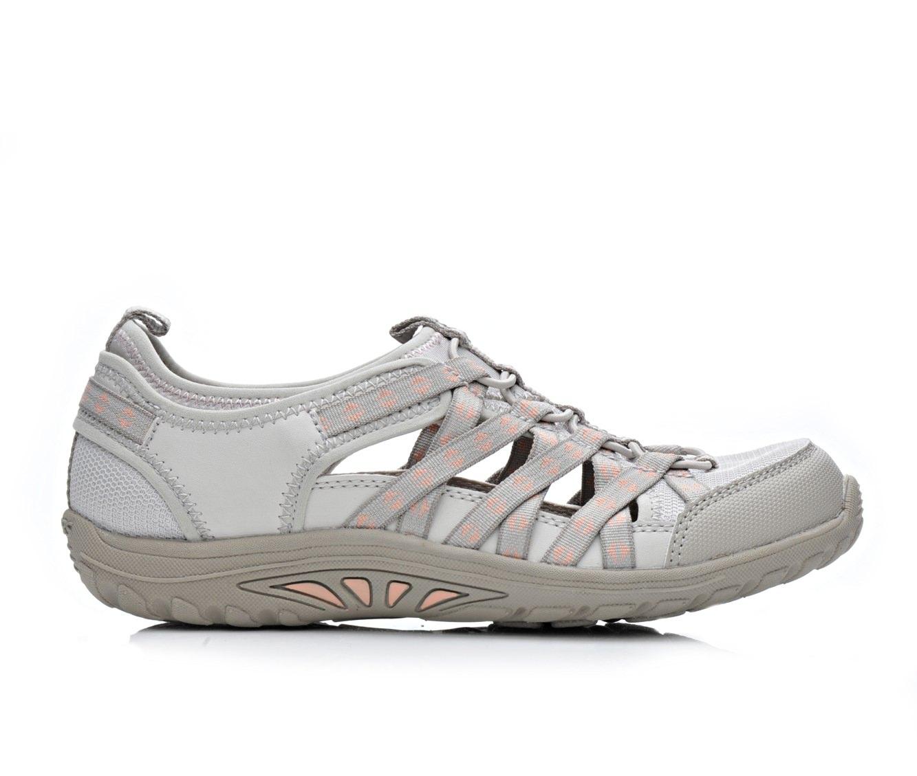 Women's Skechers Dory 49359 Sandals (Beige)