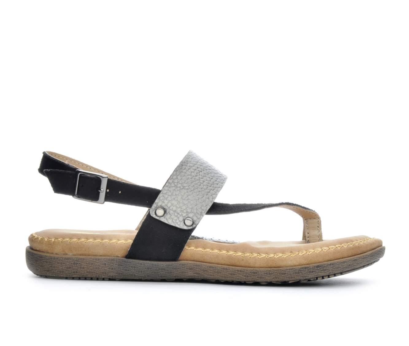 Women's Volatile Lindy Sandals (Black)