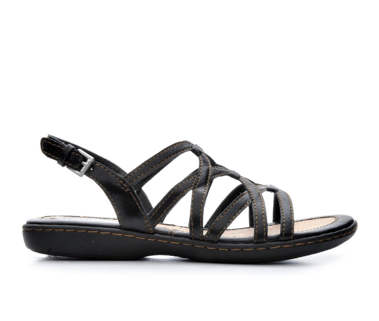 Women's B.O.C. Cora Sandals (Black)