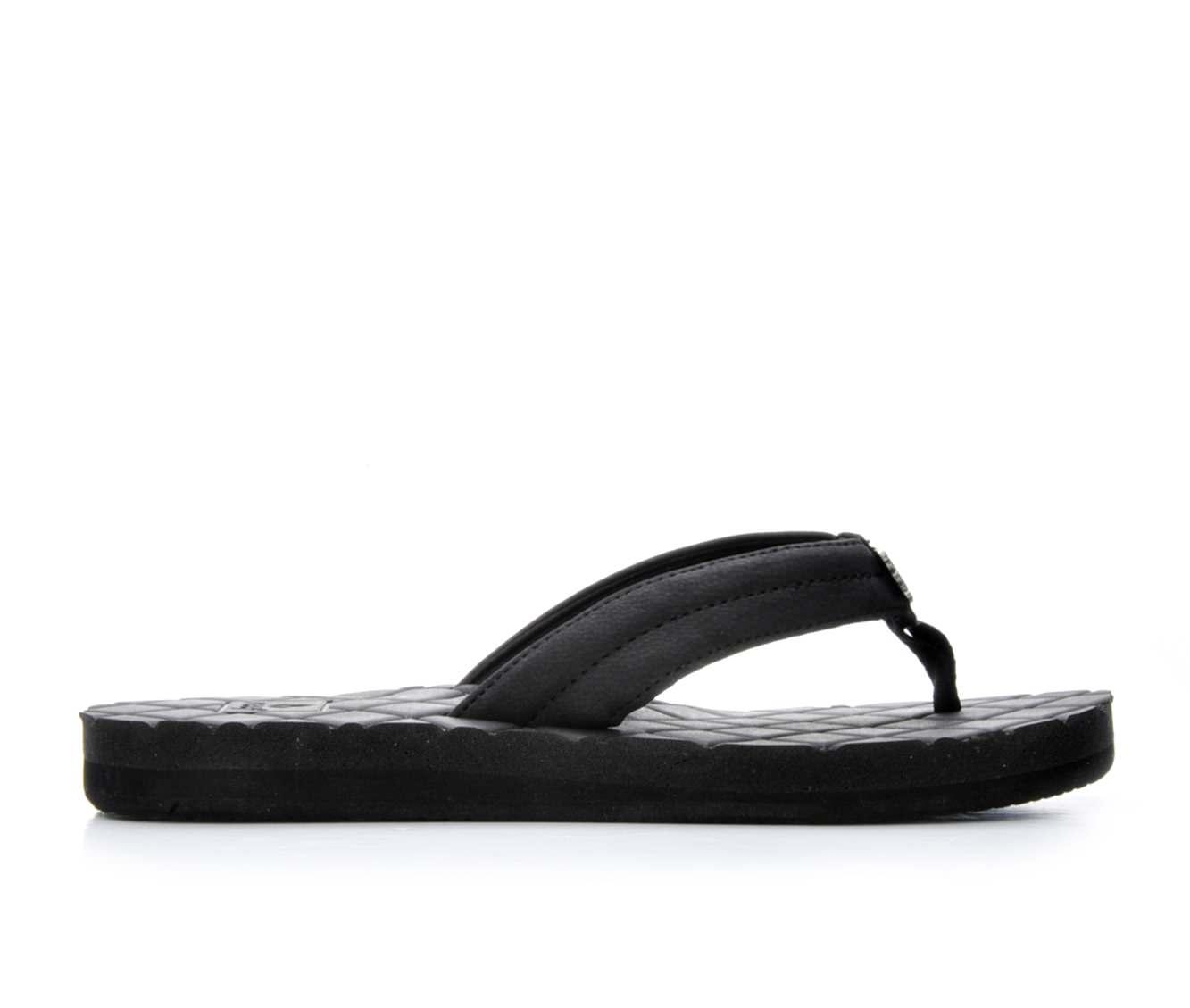 Women's Reef Dreams II Sandals (Black)