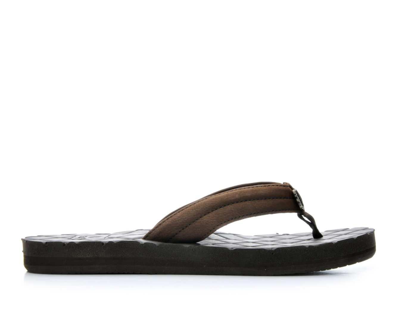 Women's Reef Dreams II Sandals (Brown)