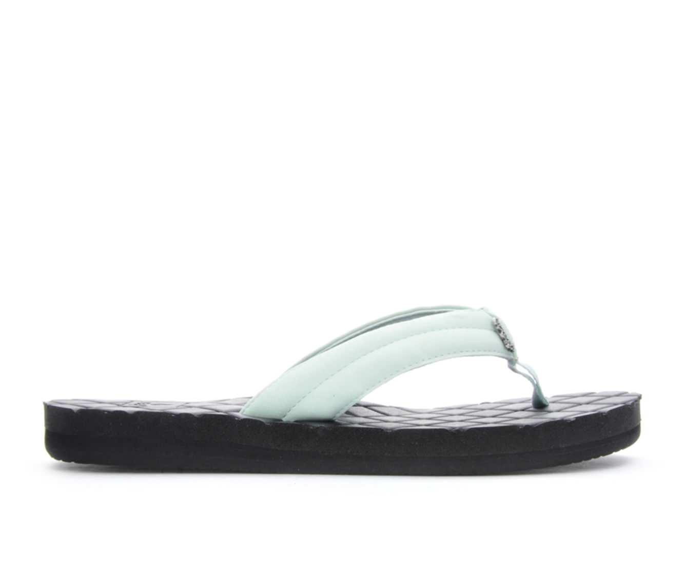 Women's Reef Dreams II Sandals (Blue)