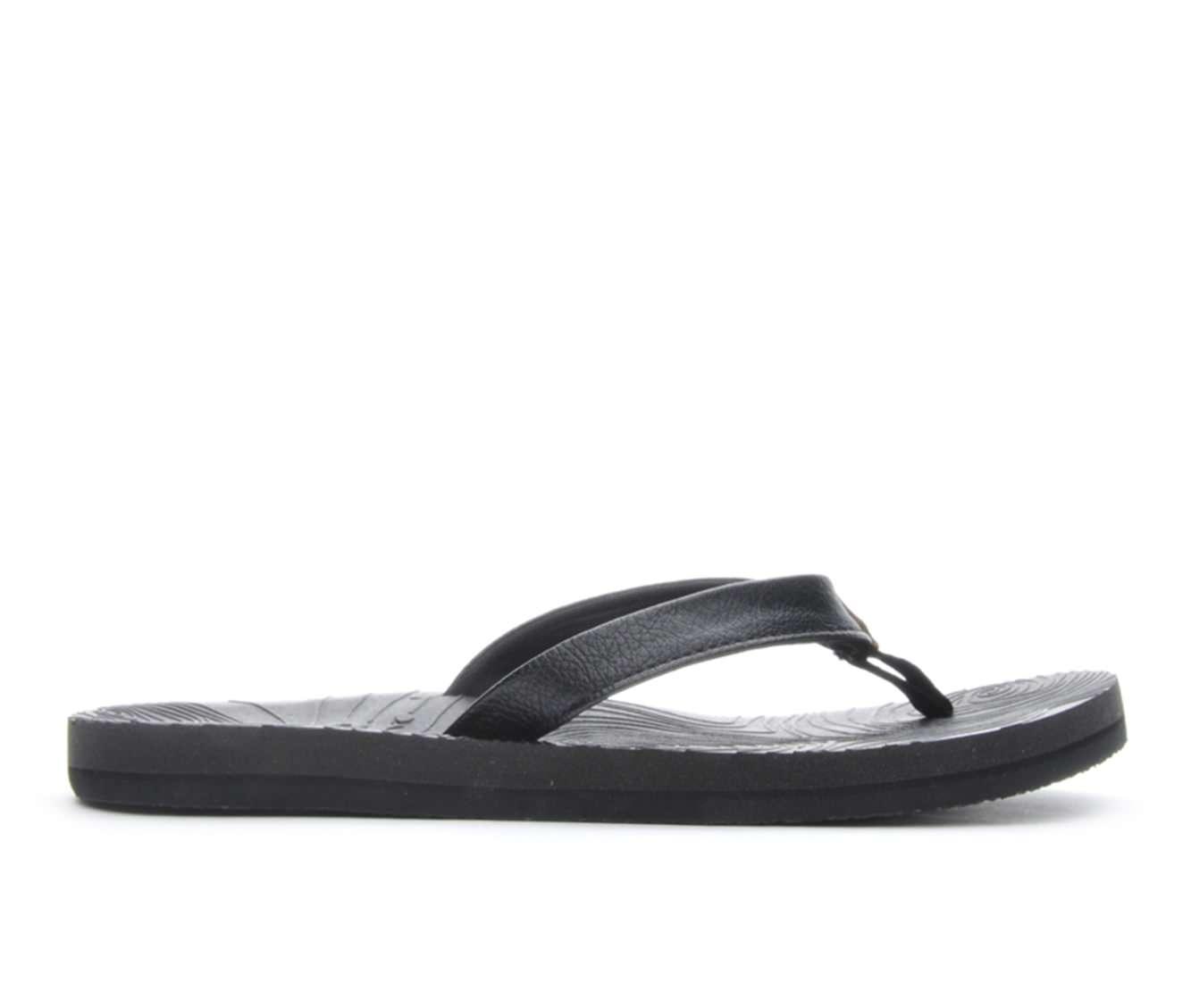 Women's Reef Zen Love Sandals (Black)
