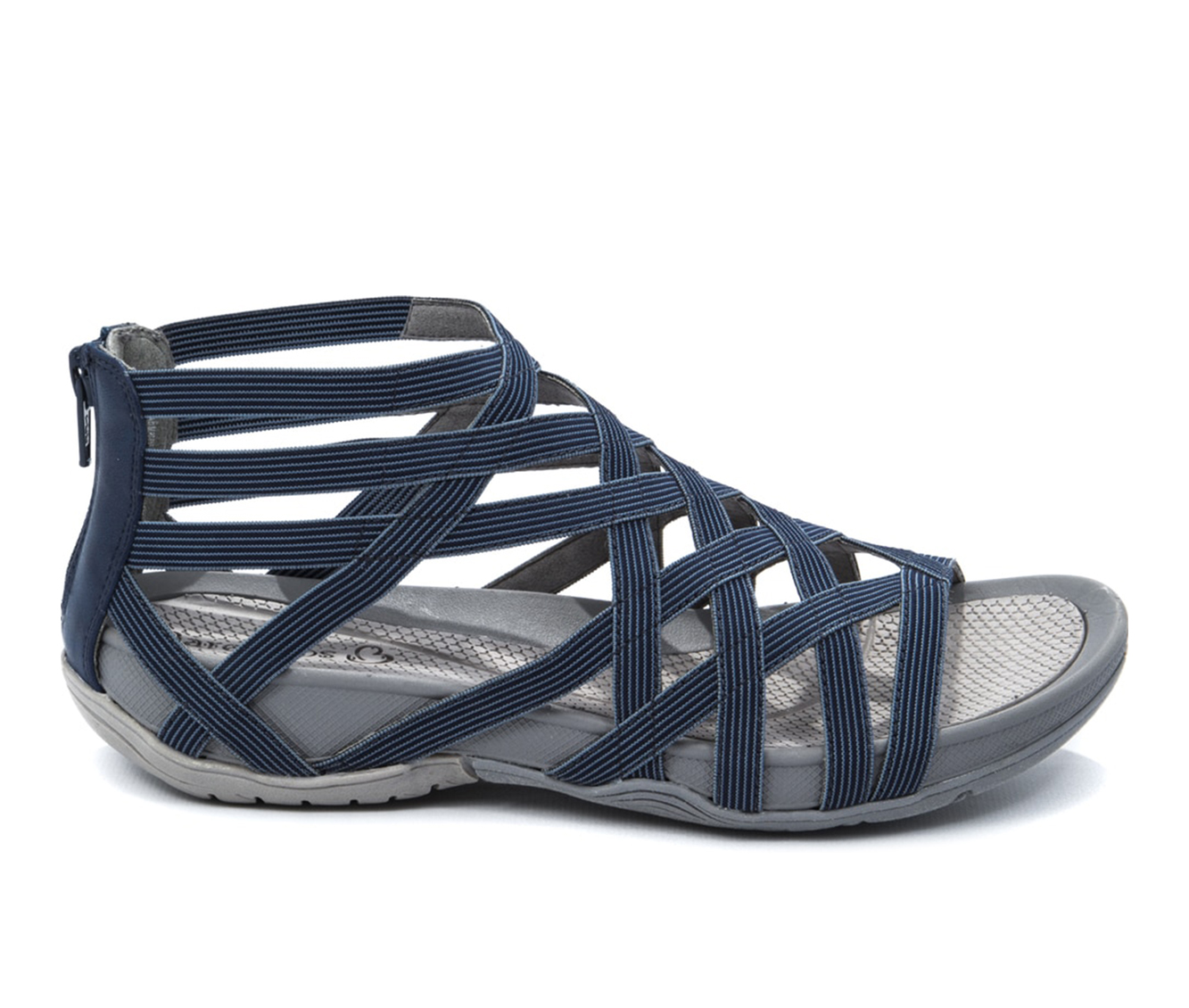 Women's BareTraps Samina Sandals (Blue)