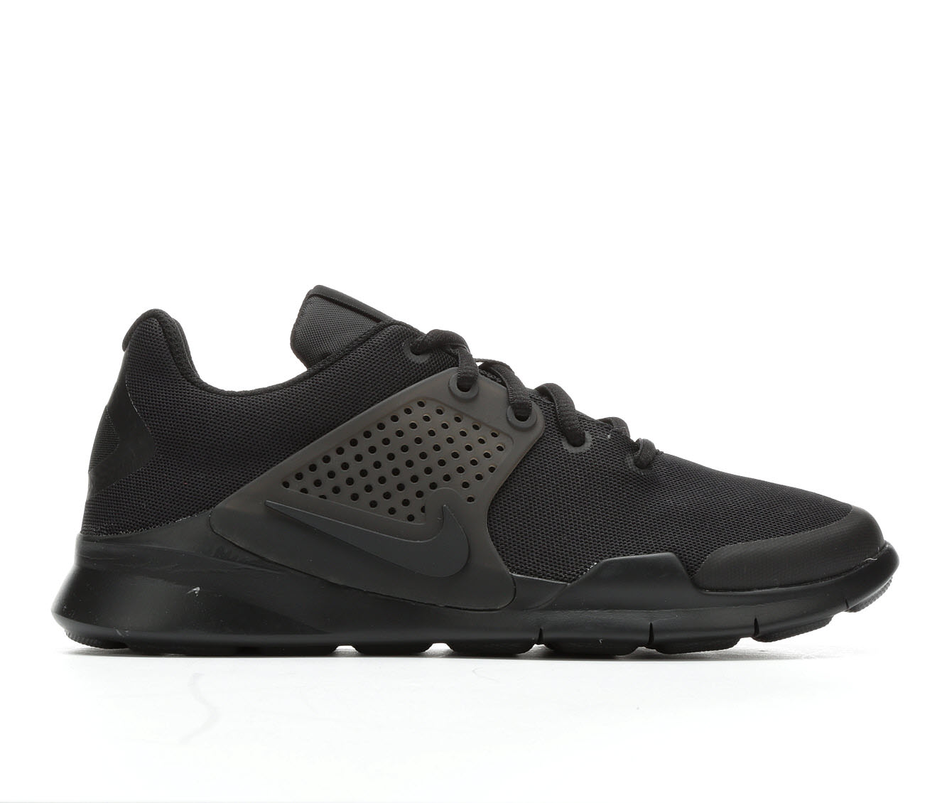 Boys' Nike Arrowz Running Shoes (Black)