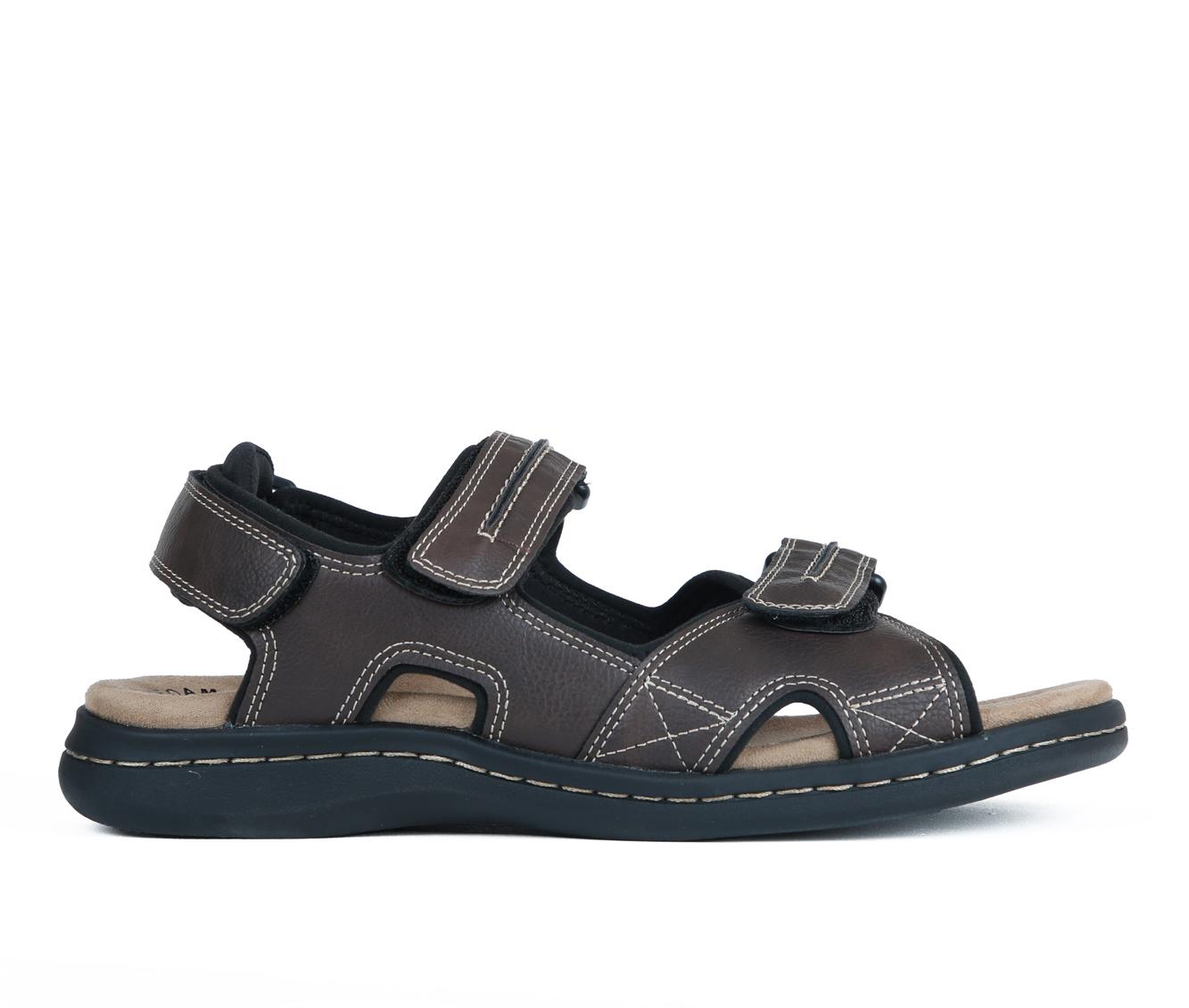 Men's Dockers Newpage Sandals (Brown)