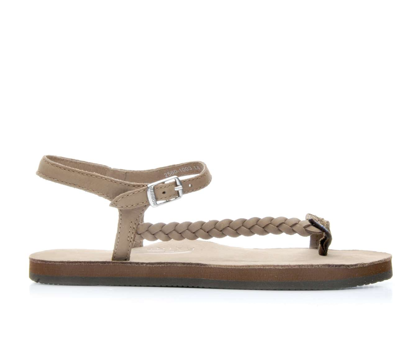 Women's Rainbow Sandals Marley (Beige)