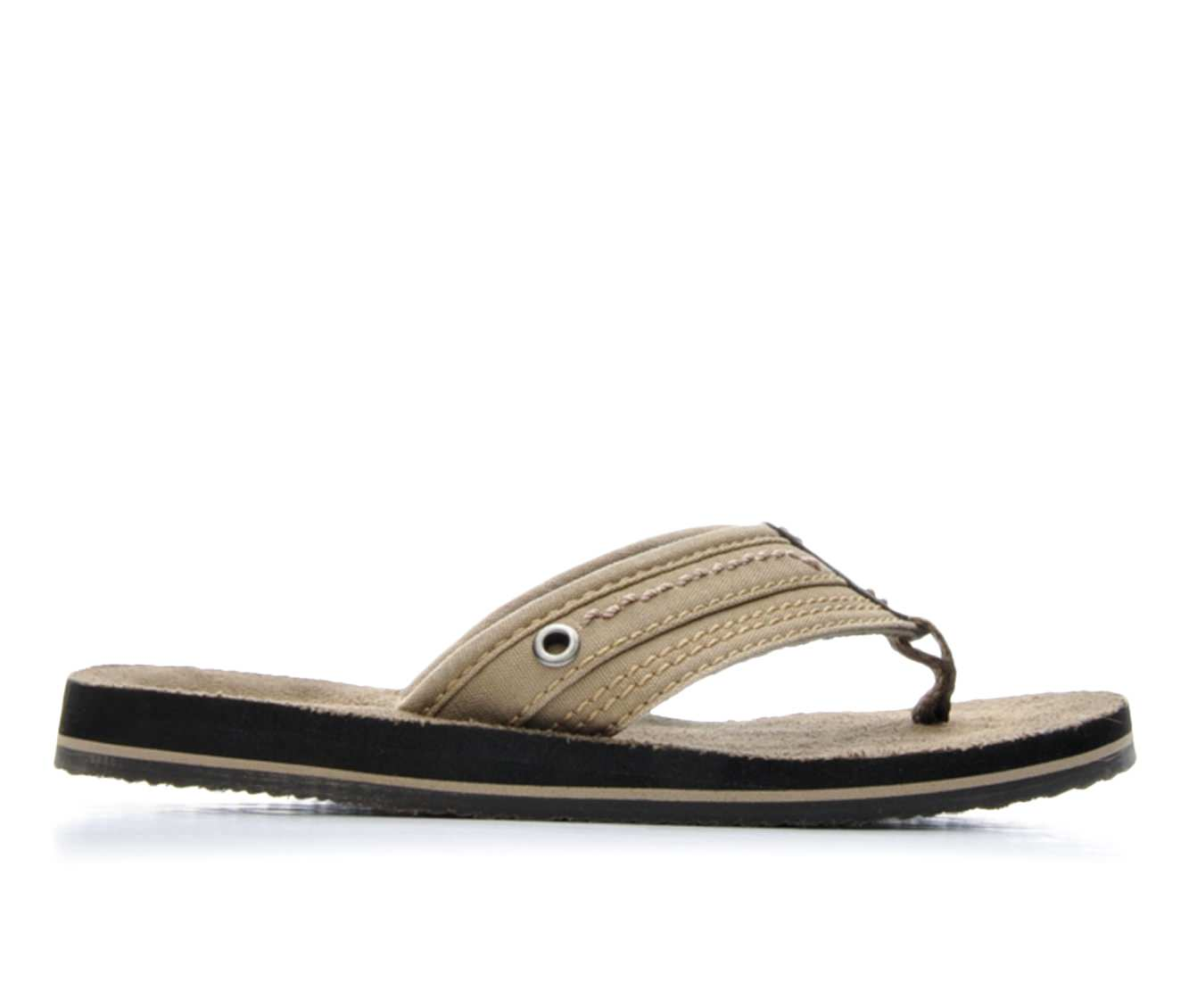 Boys' Gotcha Rylen Sandals (Beige)