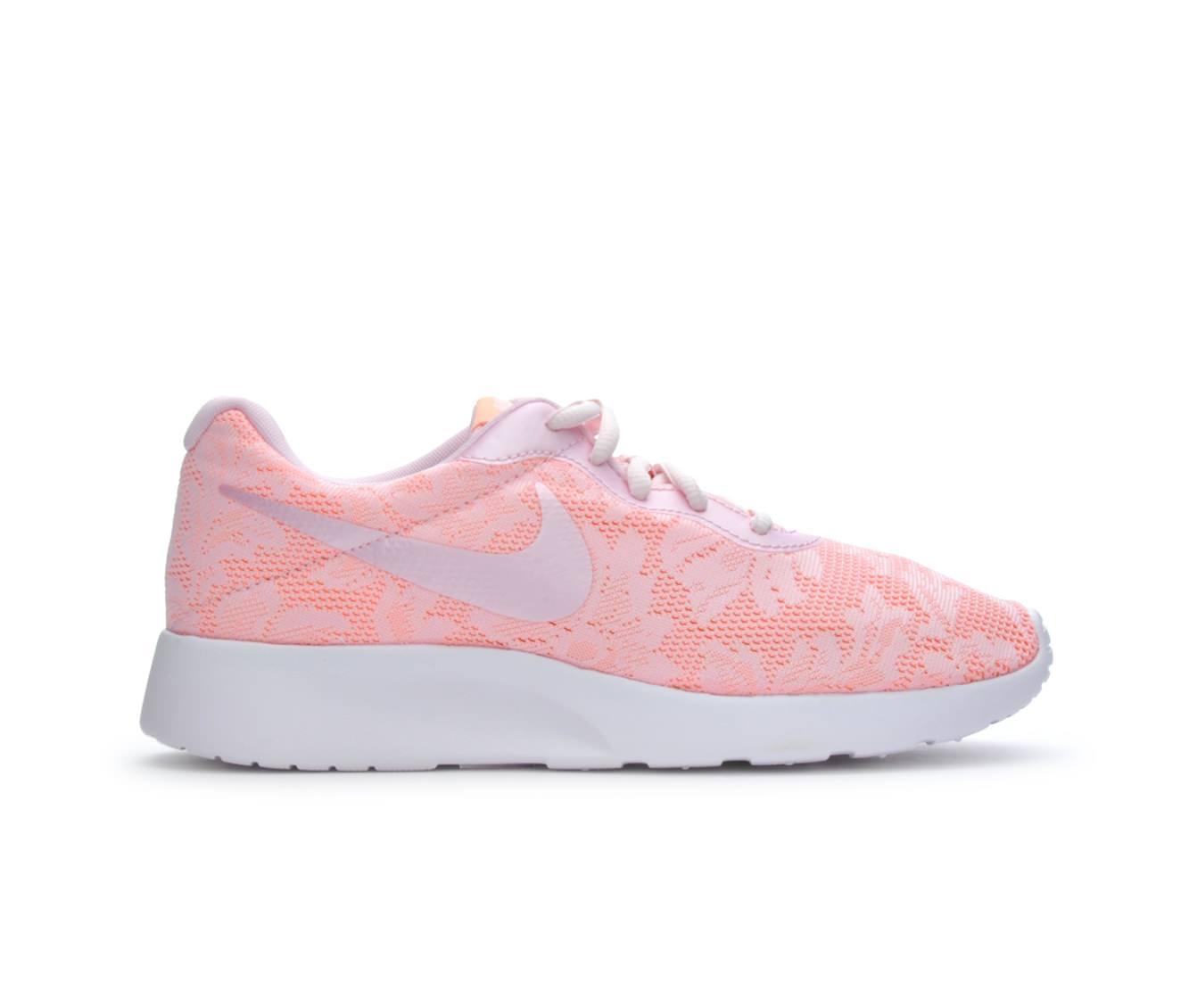 Women's Nike Tanjun Eng Sneakers (Pink - Size 12) 1642760