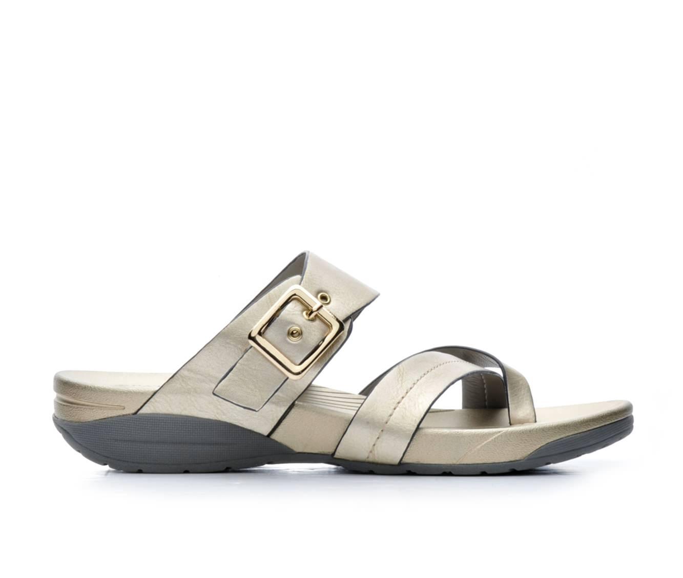 Women's Patrizia Envision Sandals (Gold)