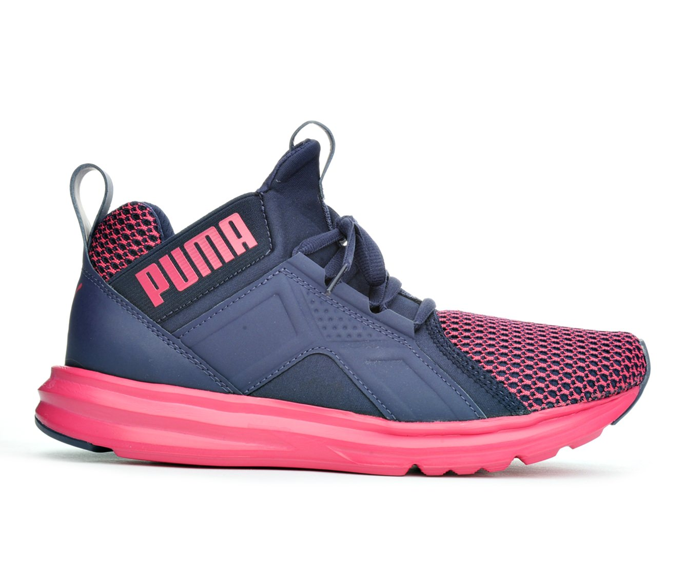 Women's Puma Enzo Shift Sneakers (Blue - Size 9.5) 1650155