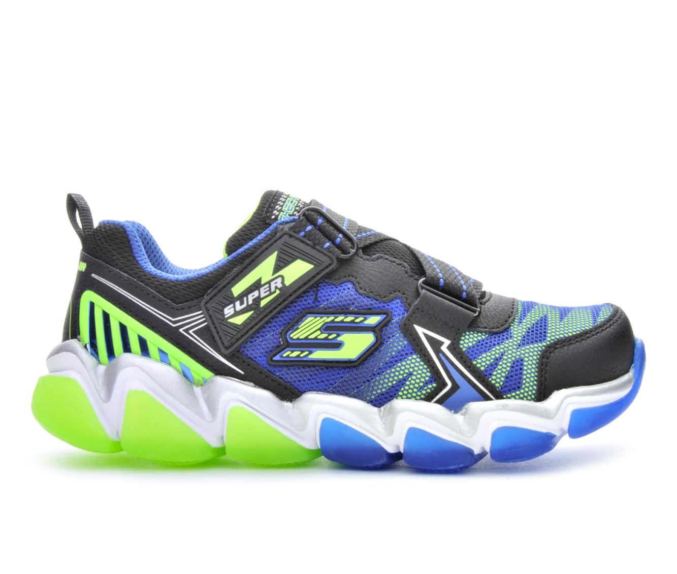 Boys' Skechers Skech Air 3.0 Sneakers (Blue)