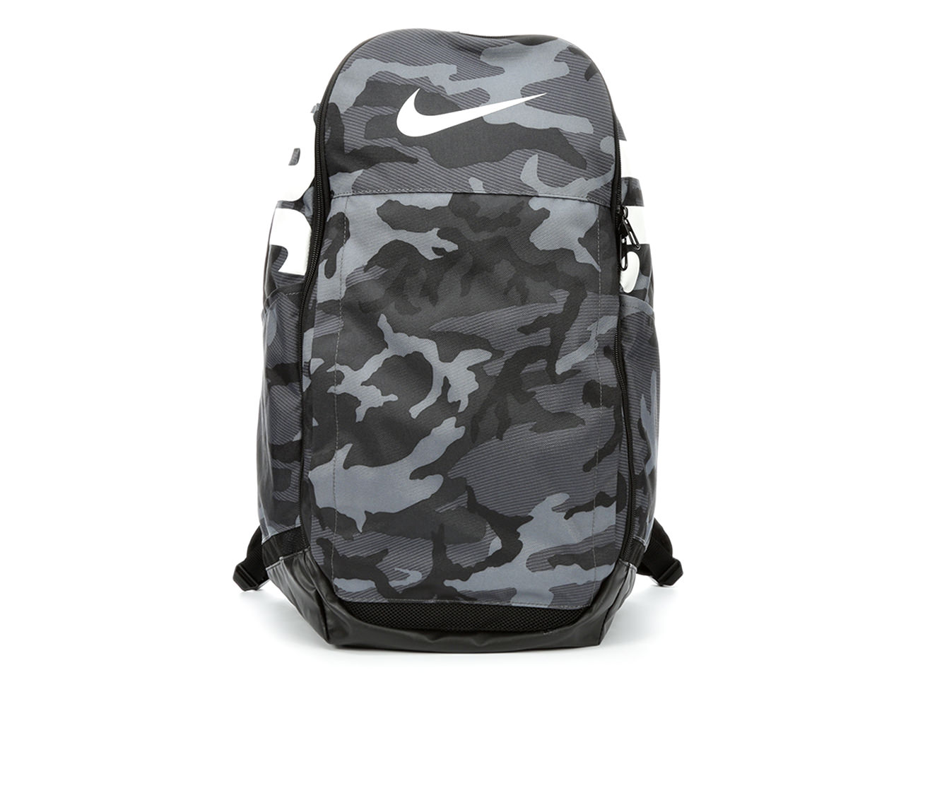 Nike Brasilia XL Graphic Backpack (Grey - Size UNSZ) 1653153