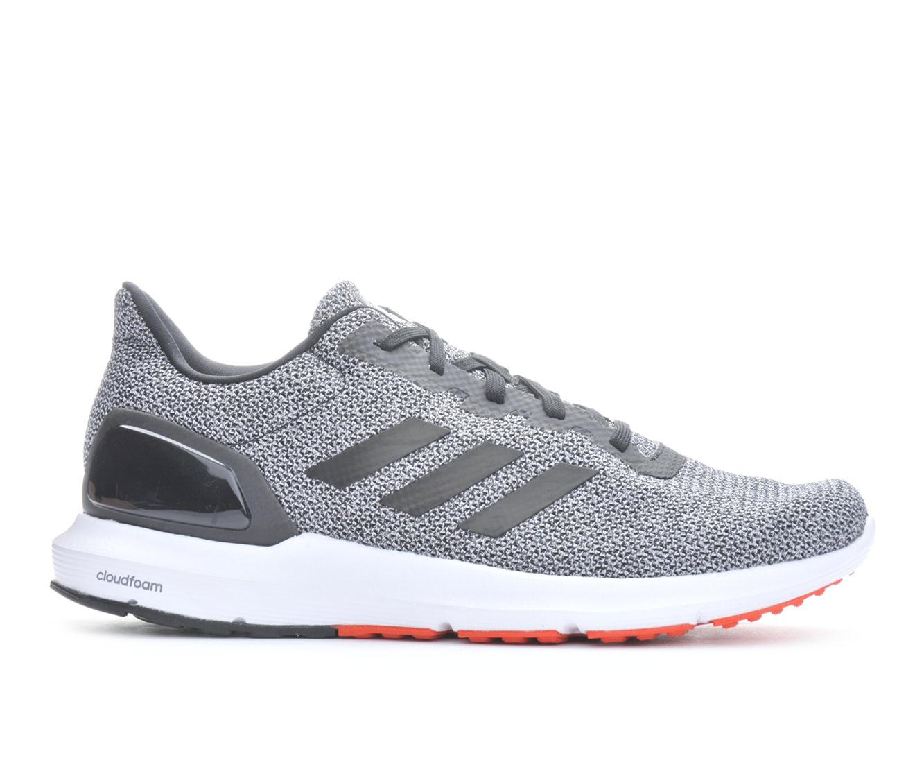Men's Adidas Cosmic 2 SL Running Shoes (Grey - Size 8) 1655110