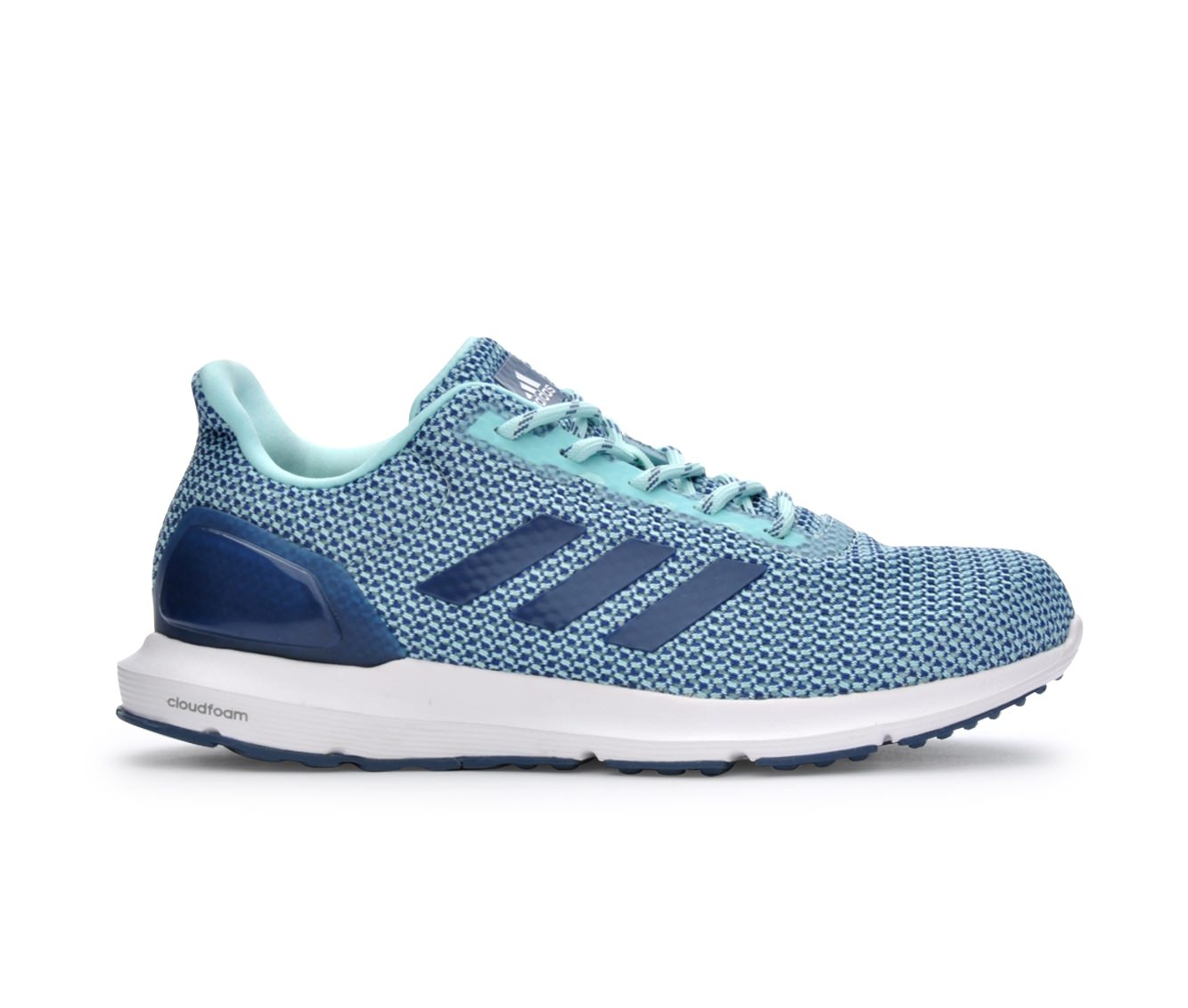 Women's Adidas Cosmic 2 SL Running Shoes (Blue - Size 10) 1655222