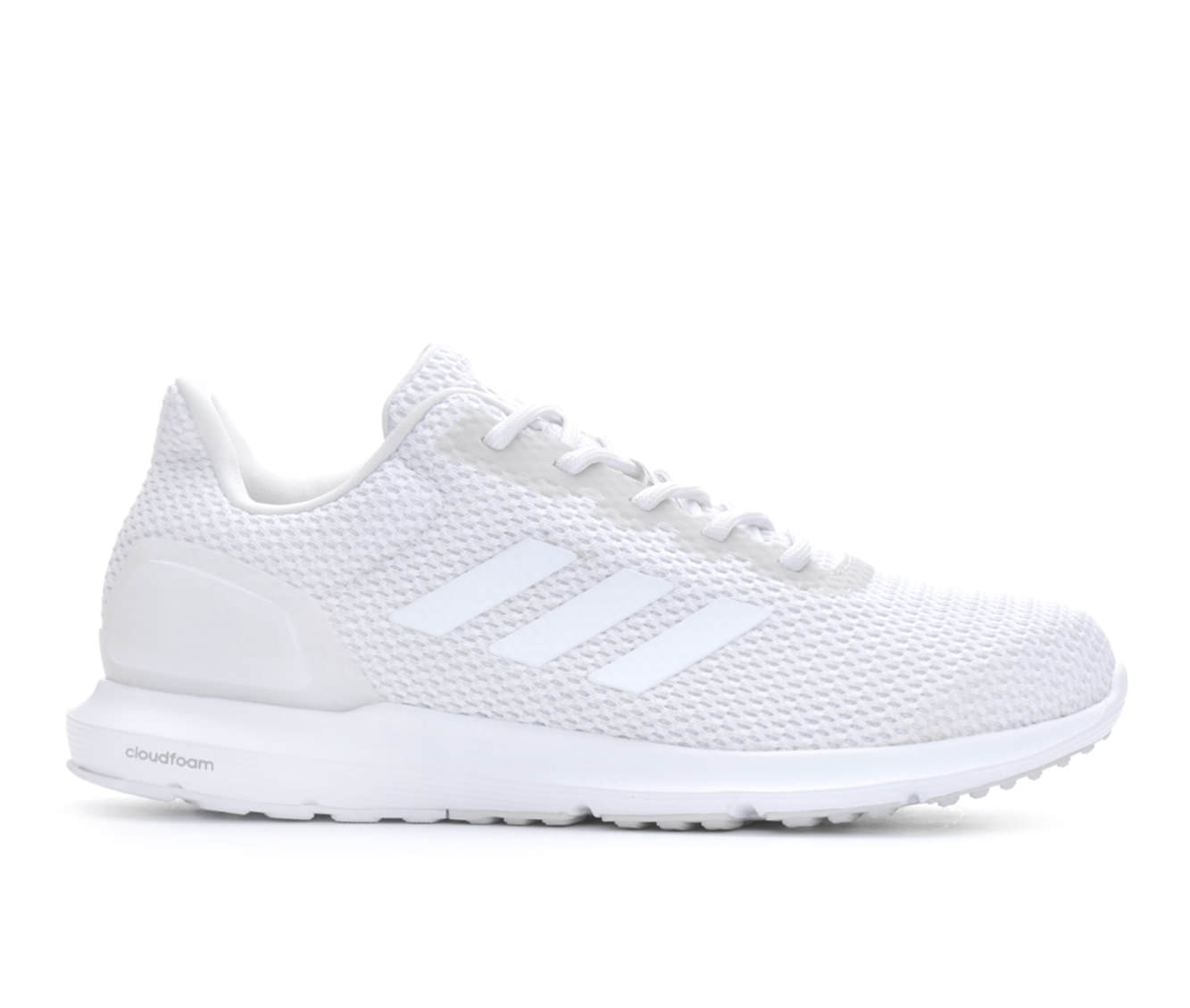 Women's Adidas Cosmic 2 SL Running Shoes (White - Size 8) 1664783
